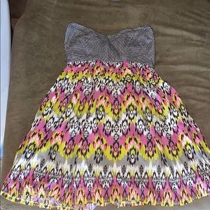 Billabong strapless Dress